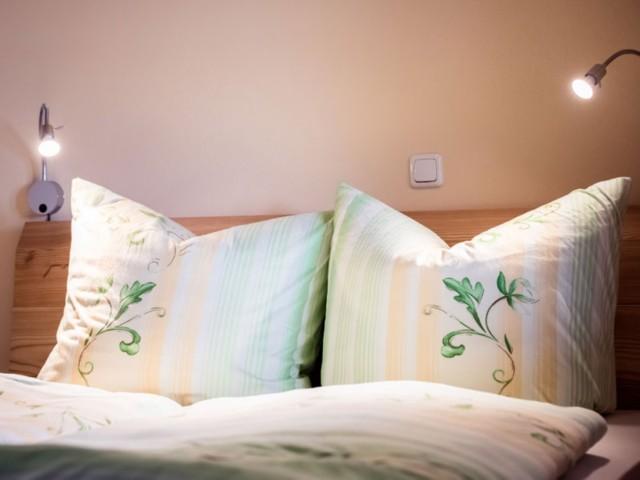 Gemüliche Betten