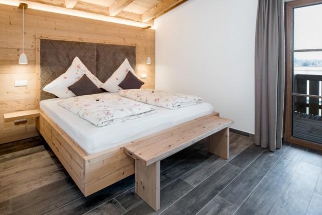 Panoramablick Schlafzimmer 2